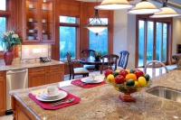 7kitchen-with-gold-granite-countertops-2-1