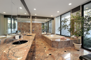 stone wall panels in Los Angeles